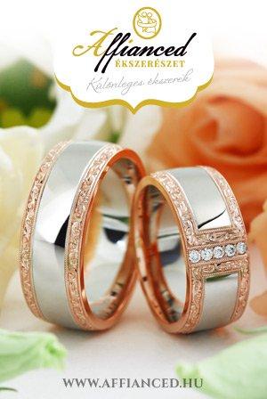 Affianced Karikagyűrű
